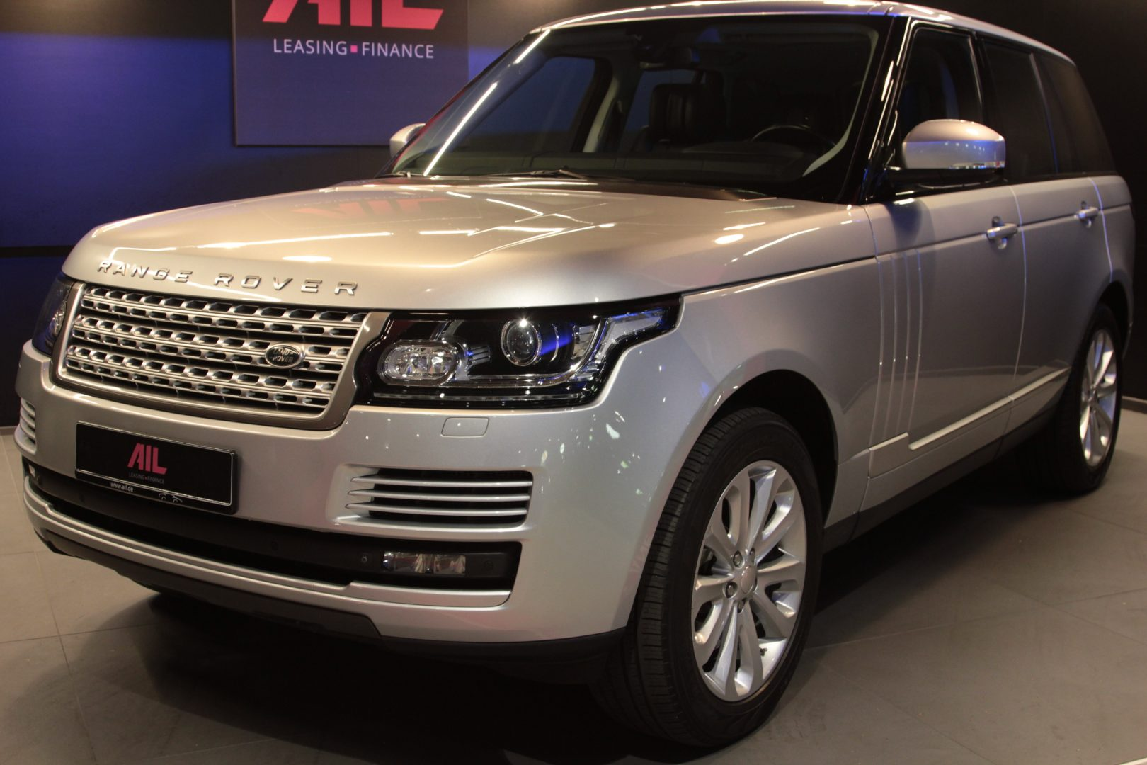 AIL Land Rover Range Rover Vogue 6