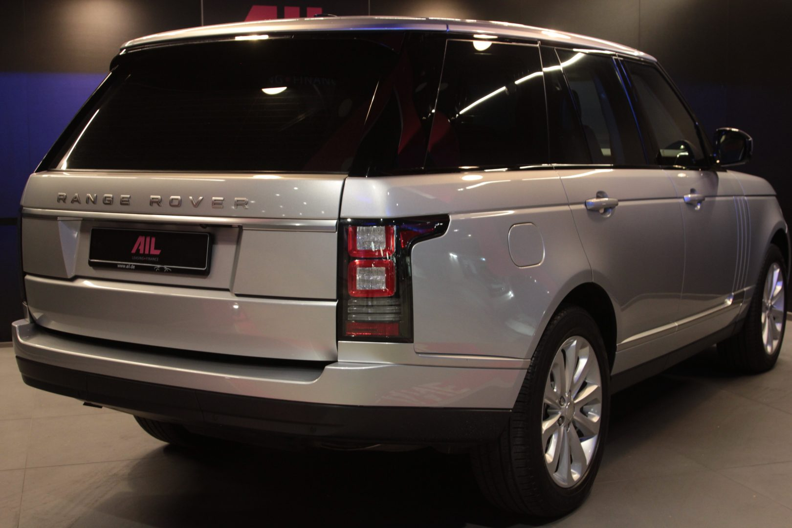 AIL Land Rover Range Rover Vogue 15