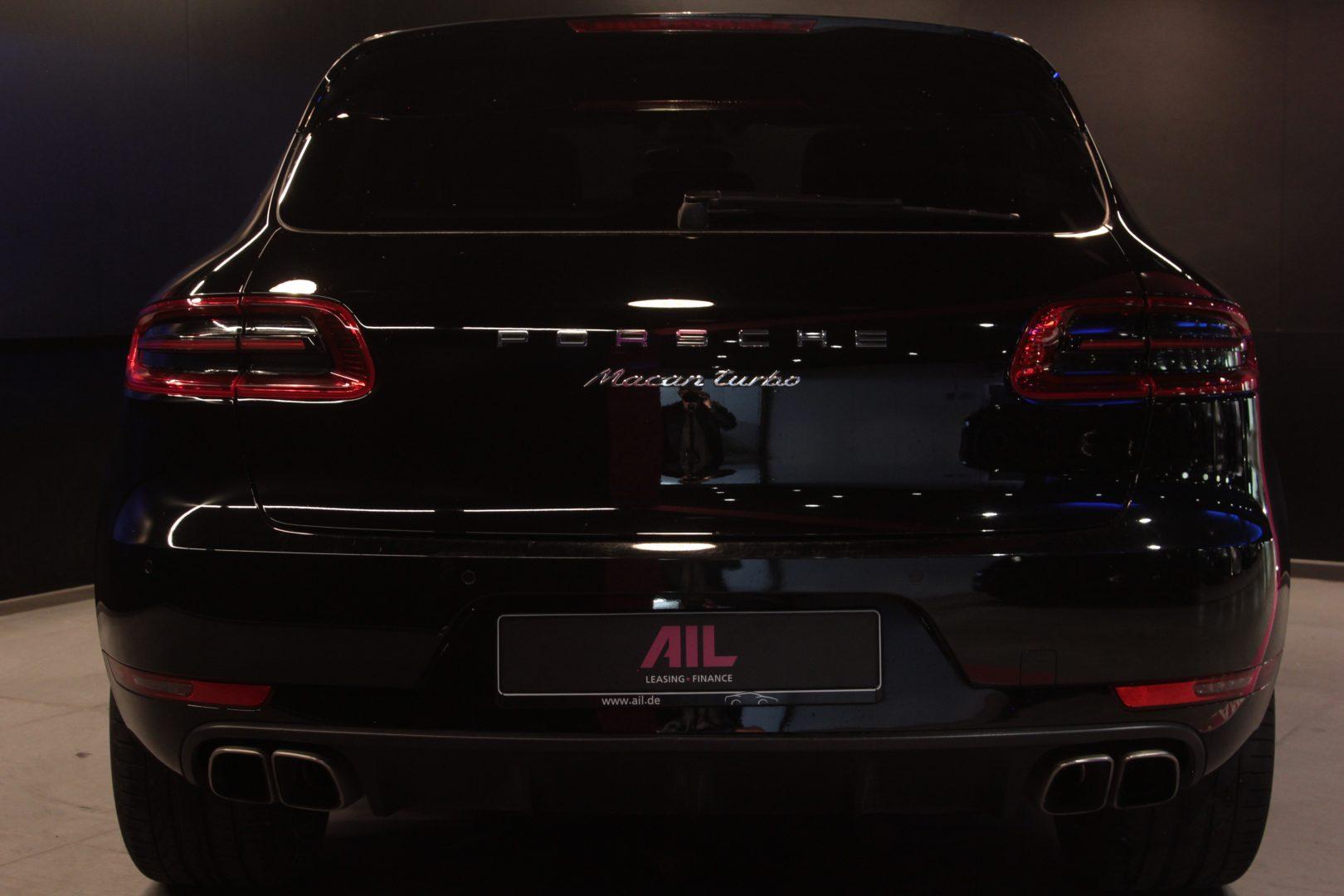 AIL Porsche Macan Turbo 7