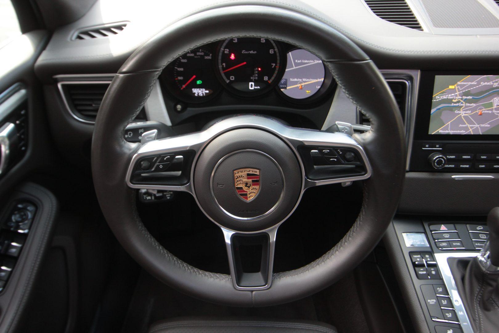 AIL Porsche Macan Turbo 10