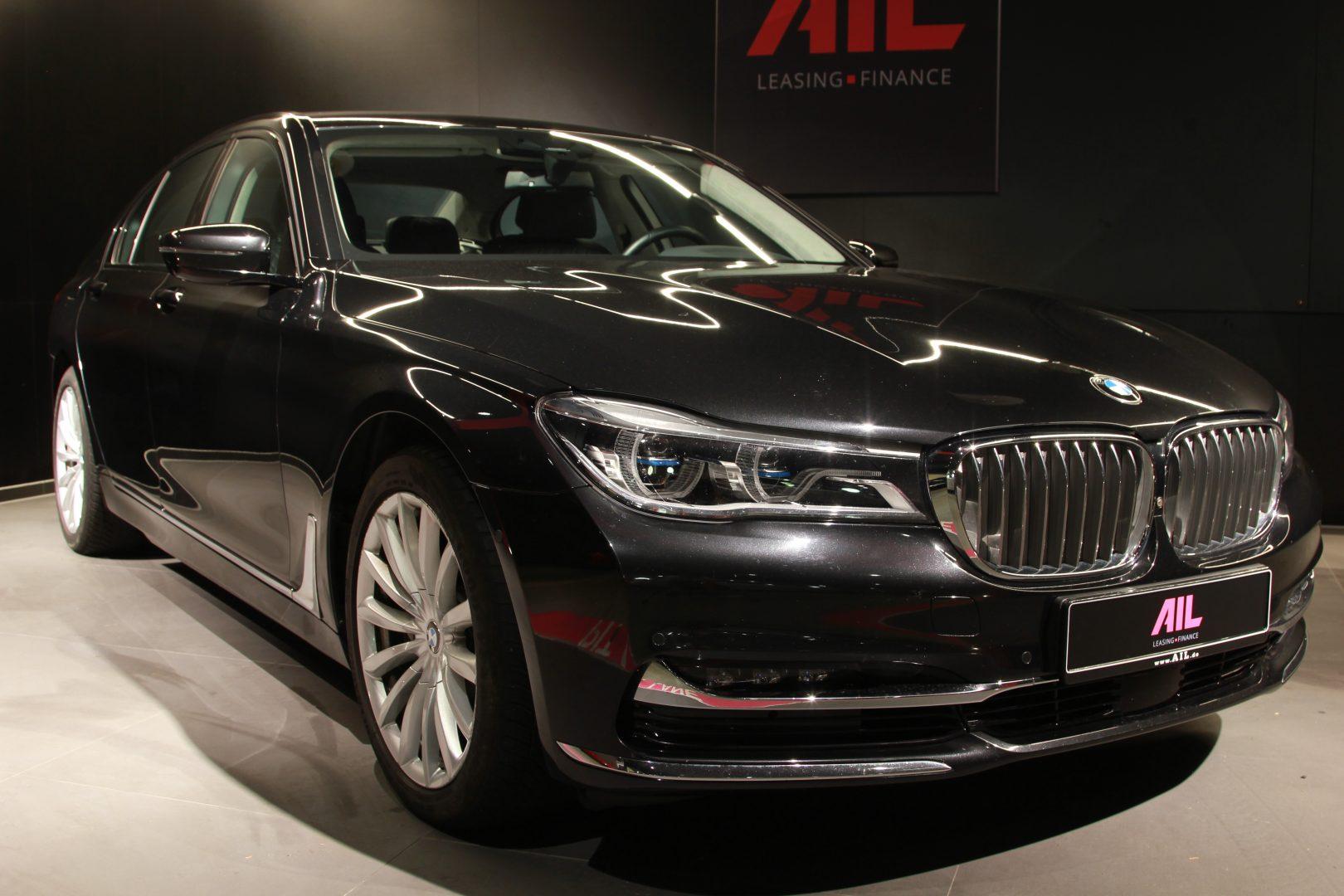 AIL BMW 730d LED  3