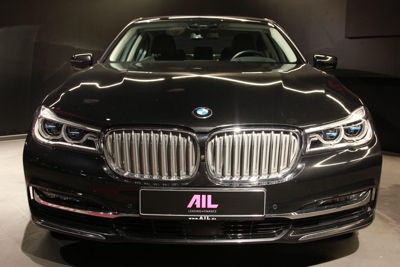 AIL BMW 730d LED  5