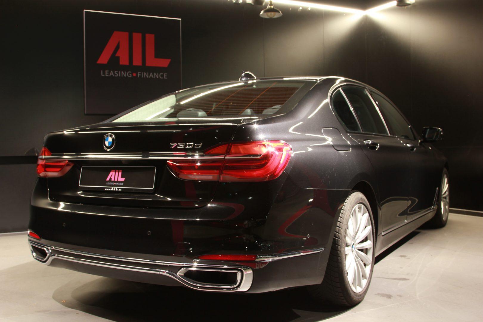 AIL BMW 730d LED Design Pure Excellence 2