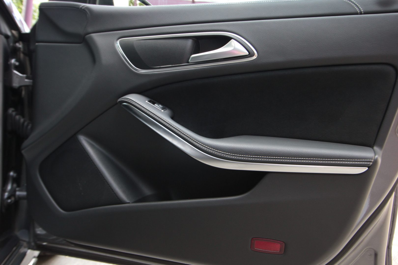 AIL Mercedes-Benz  CLA 200 d PEAK Edition 5