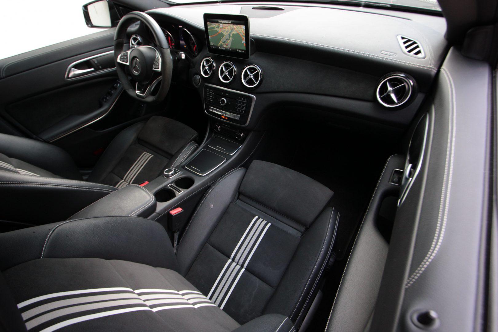 AIL Mercedes-Benz  CLA 200 d PEAK Edition 3