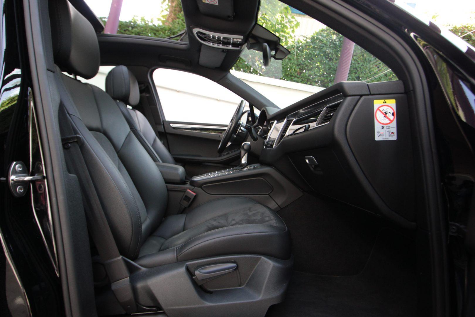 AIL Porsche Macan S  3