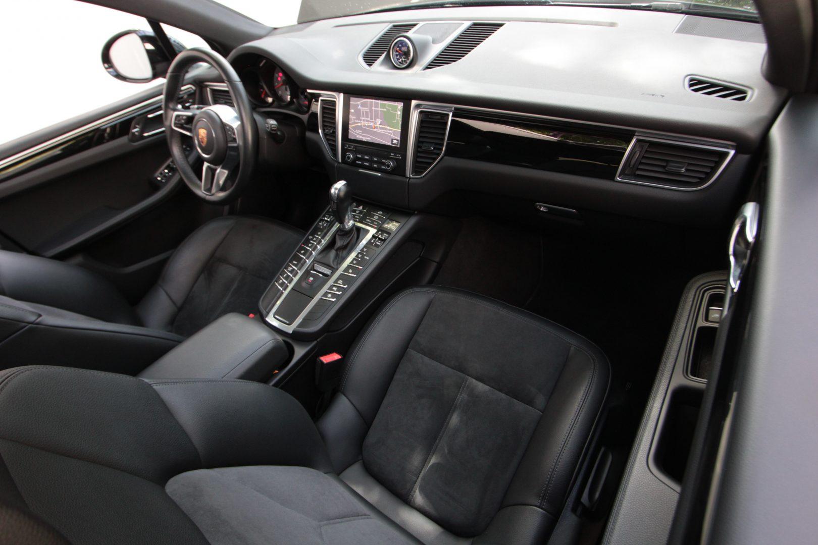 AIL Porsche Macan S  5