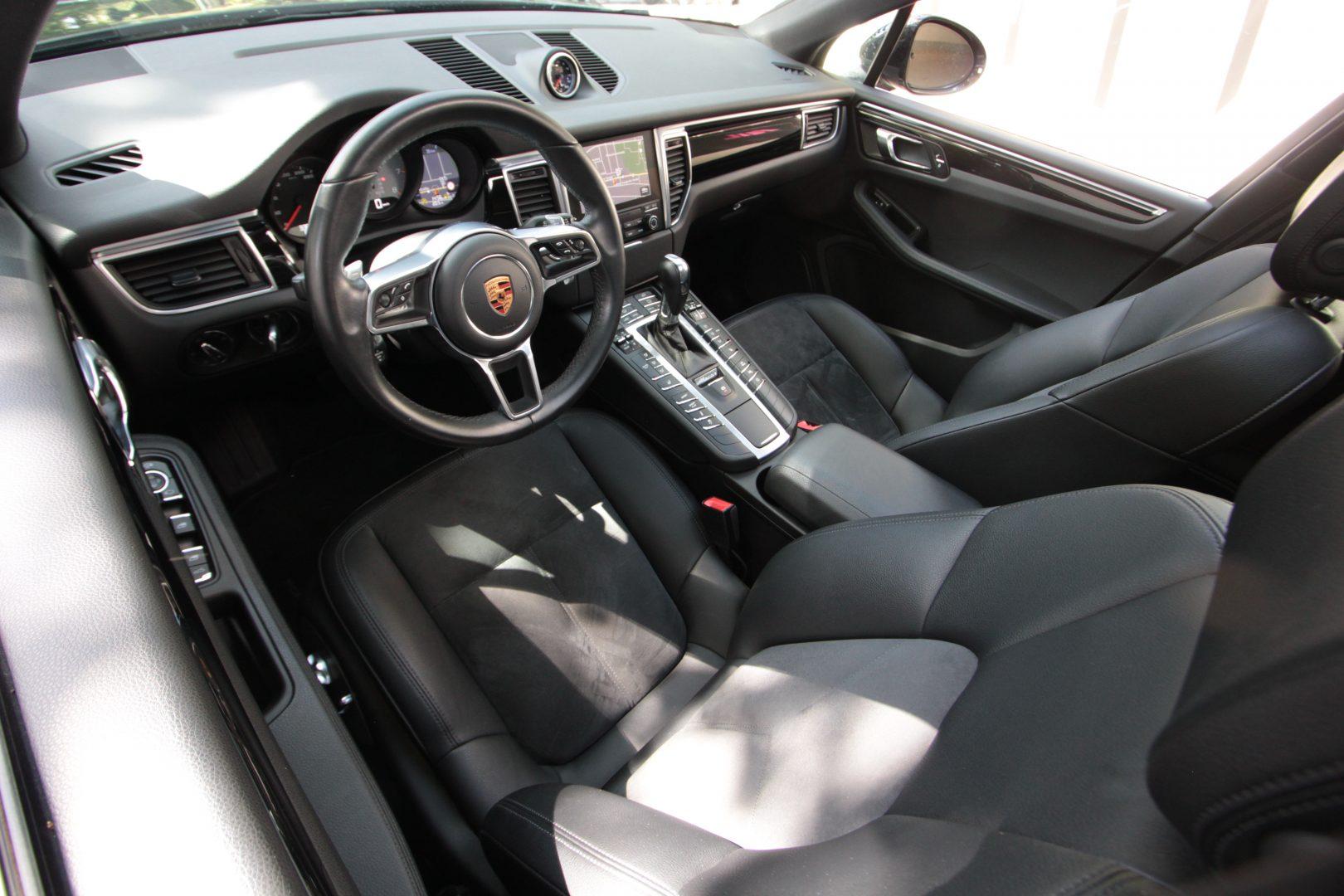 AIL Porsche Macan S  10