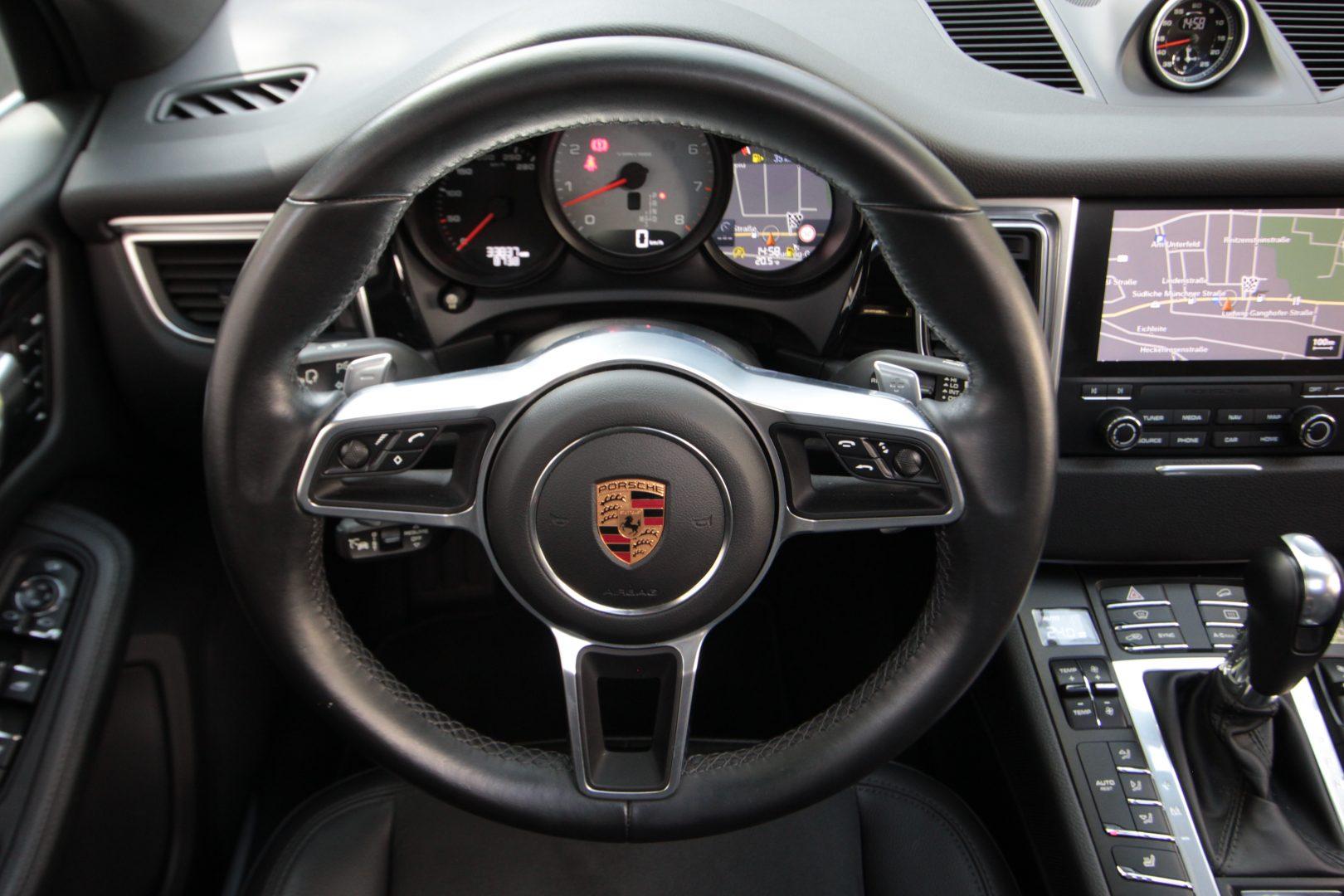 AIL Porsche Macan S  6