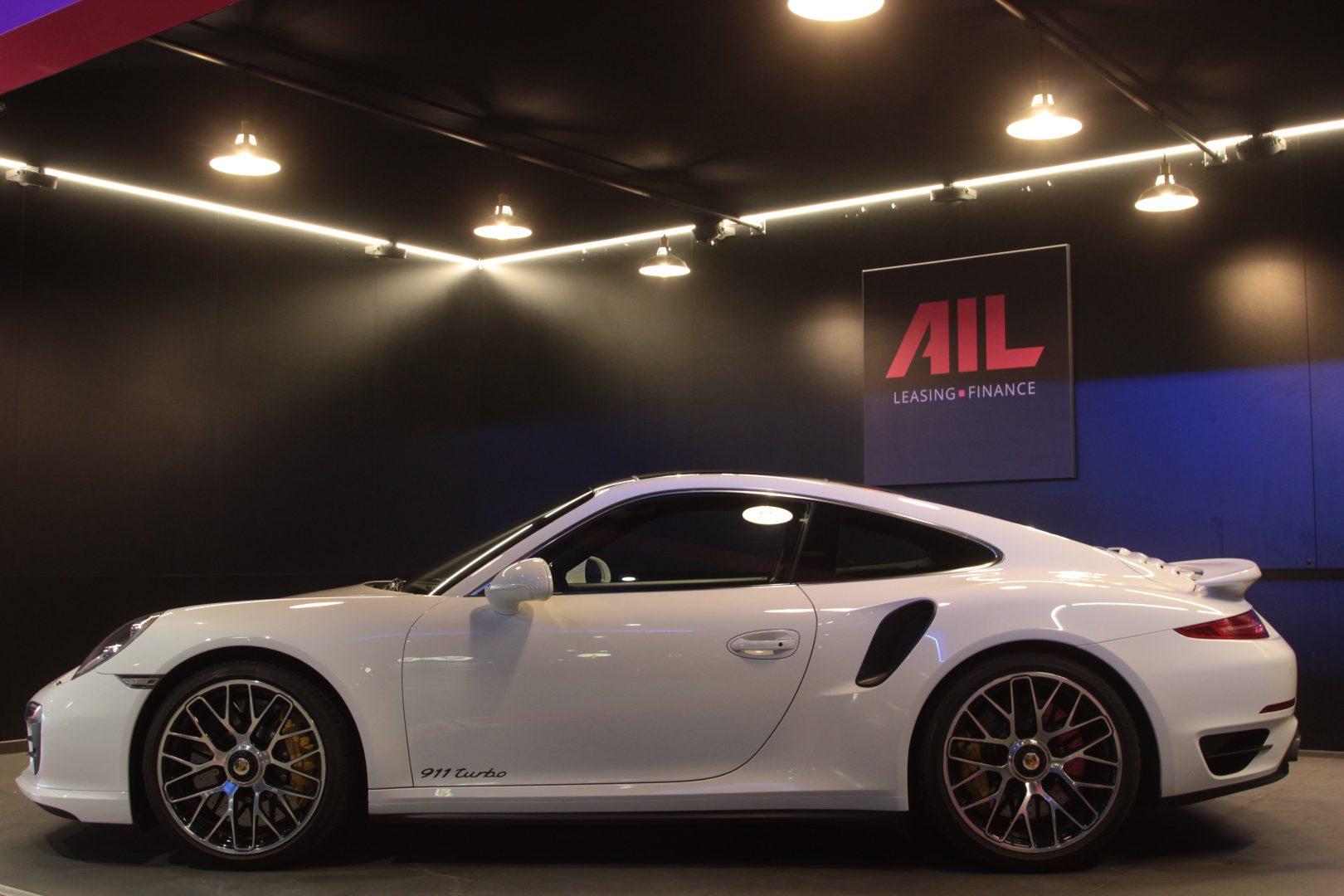 AIL Porsche 991 Turbo S 13