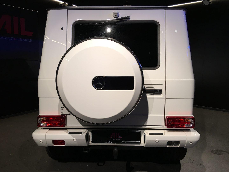 AIL Mercedes-Benz G 63 AMG Edition 463 Designo Carbon 6