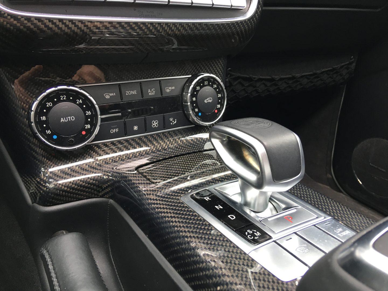 AIL Mercedes-Benz G 63 AMG Edition 463 Designo Carbon 5