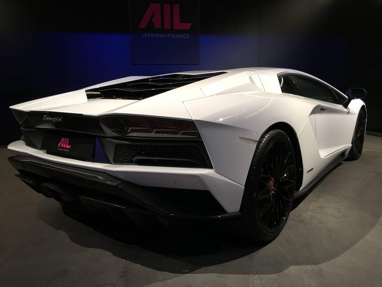 AIL Lamborghini Aventador S LP740-4 Style Paket  13