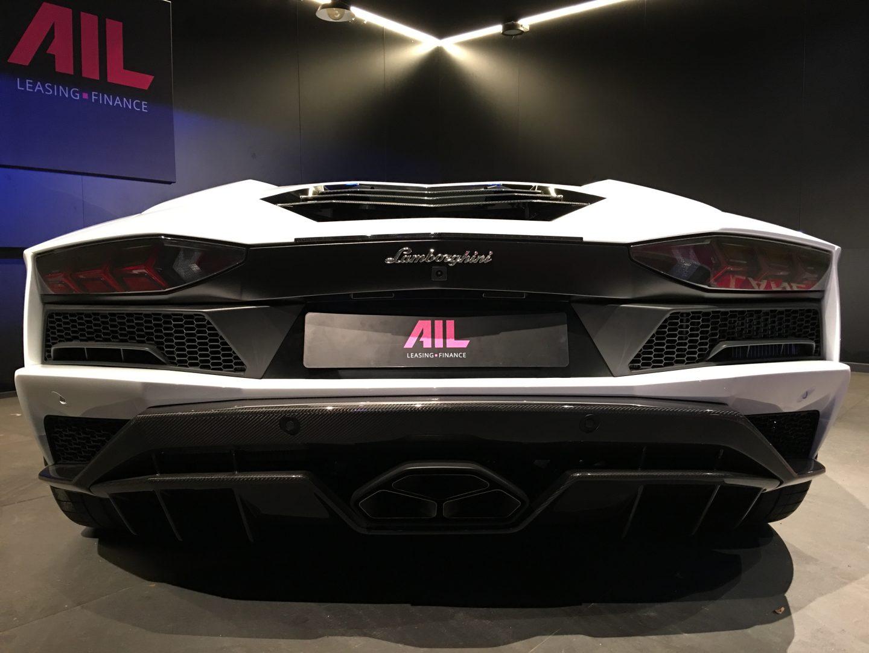 AIL Lamborghini Aventador S LP740-4 Style Paket  3