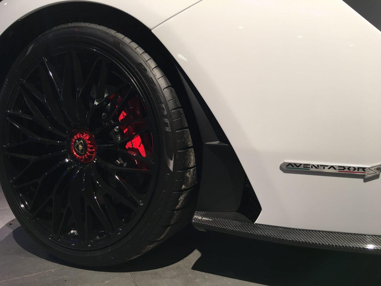 AIL Lamborghini Aventador S LP740-4 Style Paket  15