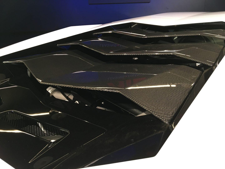 AIL Lamborghini Aventador S LP740-4 Style Paket  5
