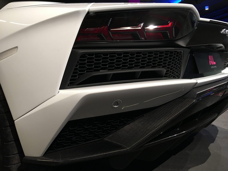 AIL Lamborghini Aventador S LP740-4 Style Paket  1