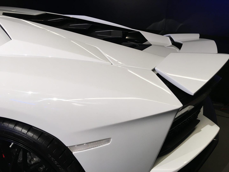 AIL Lamborghini Aventador S LP740-4 Style Paket  17
