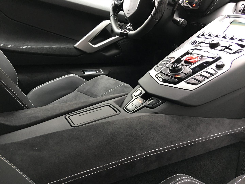 AIL Lamborghini Aventador S LP740-4 Style Paket  2