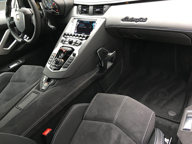 AIL Lamborghini Aventador S LP740-4 Style Paket  6