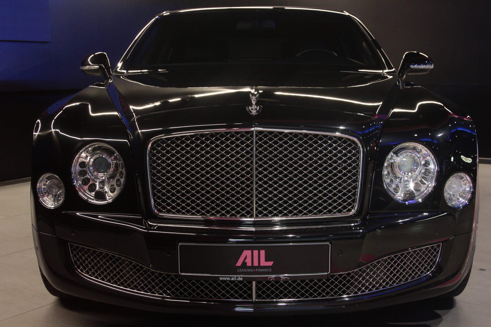AIL Bentley Mulsanne 4