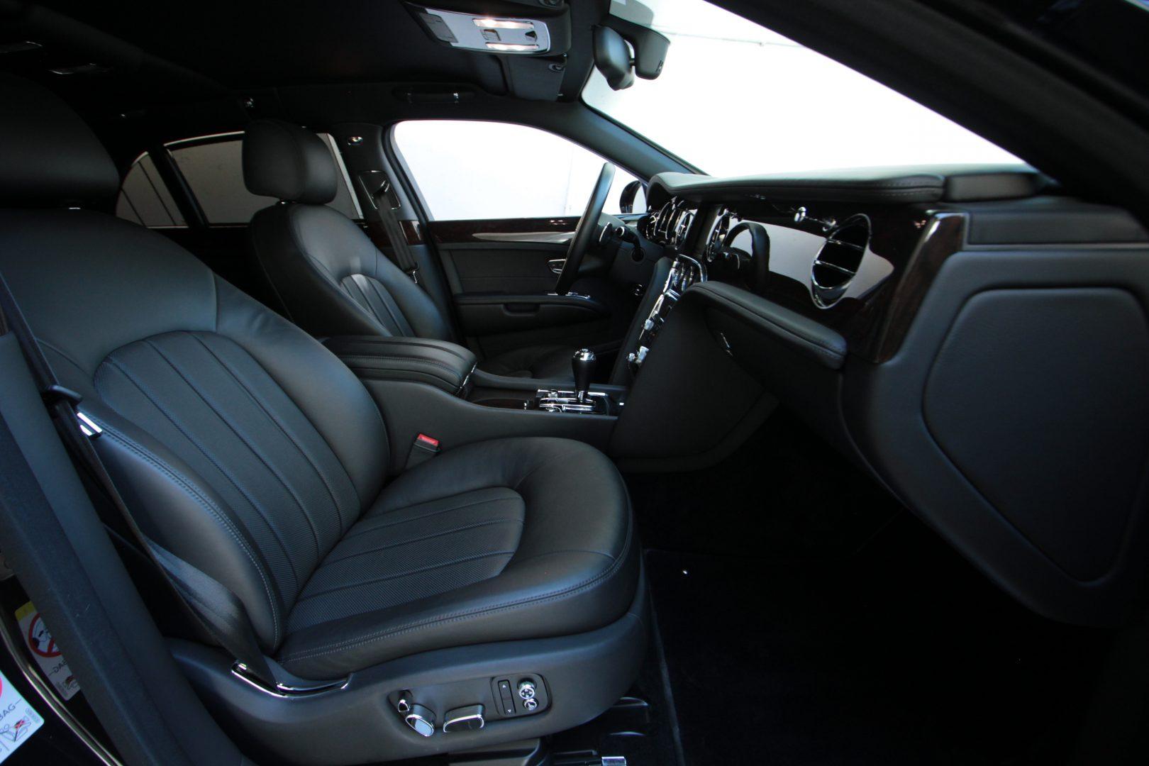 AIL Bentley Mulsanne 9