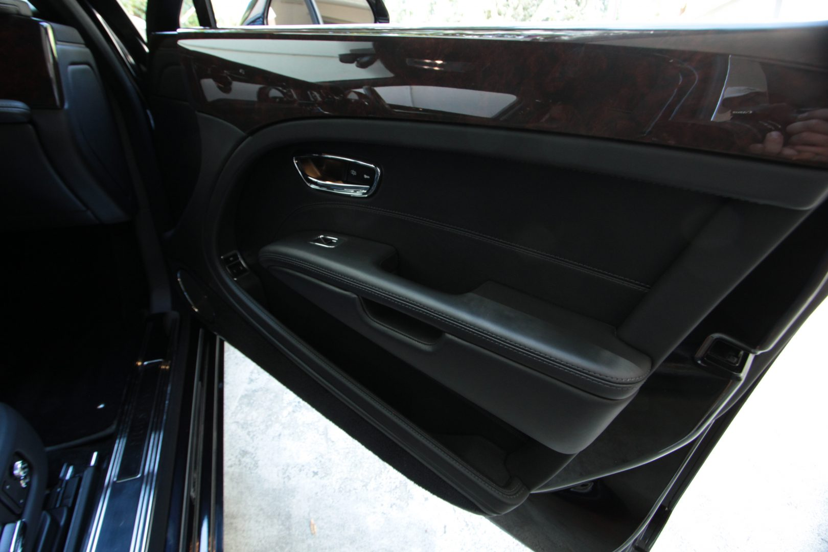 AIL Bentley Mulsanne 3