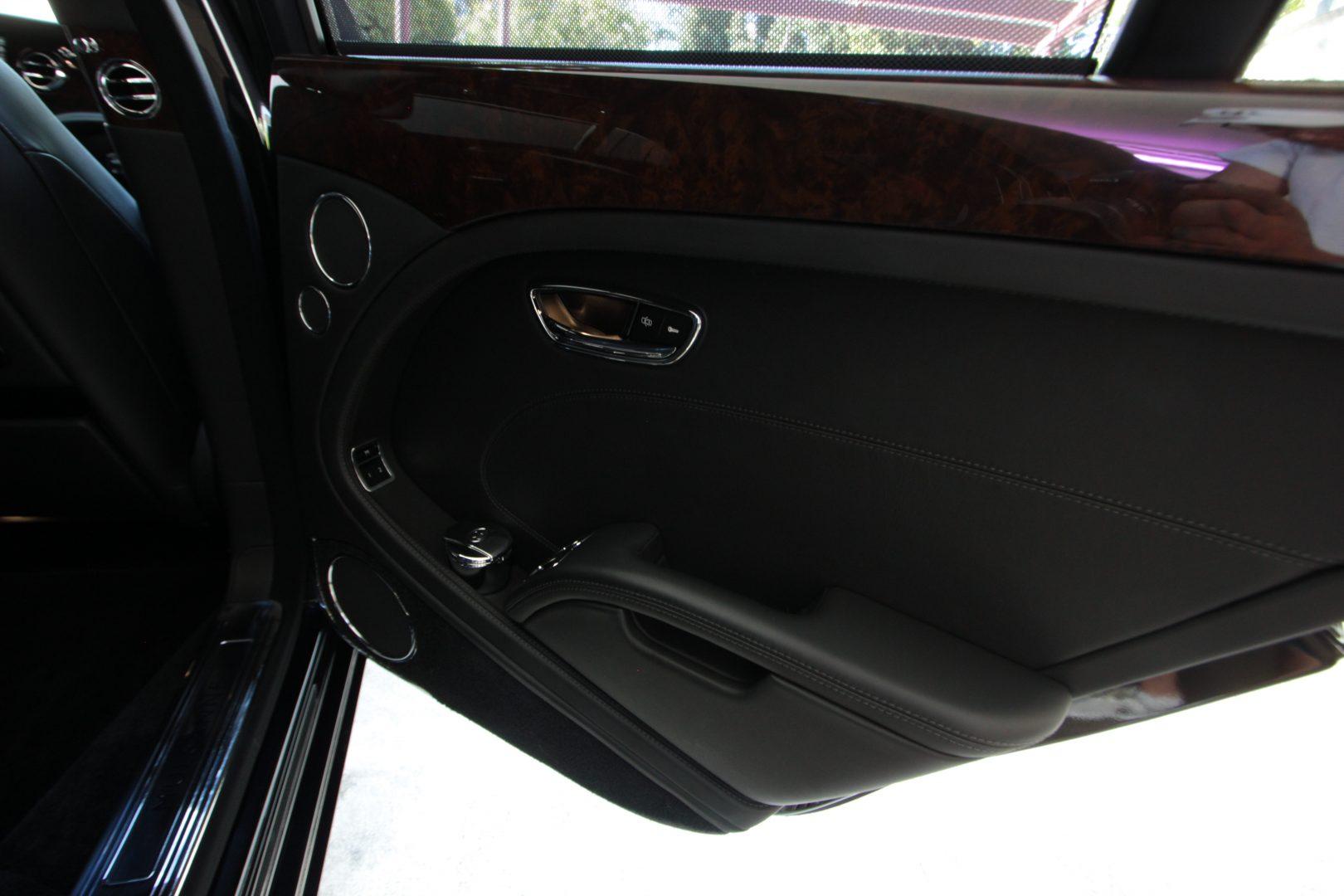 AIL Bentley Mulsanne 7