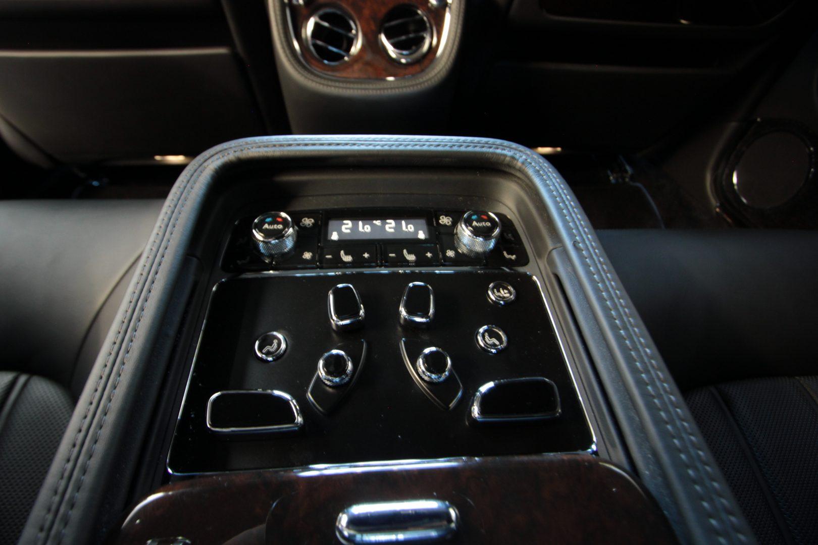 AIL Bentley Mulsanne 6