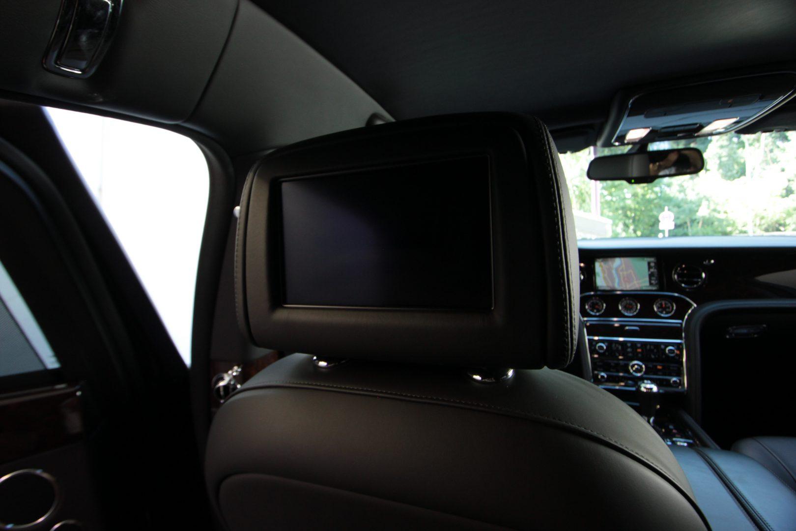 AIL Bentley Mulsanne 11
