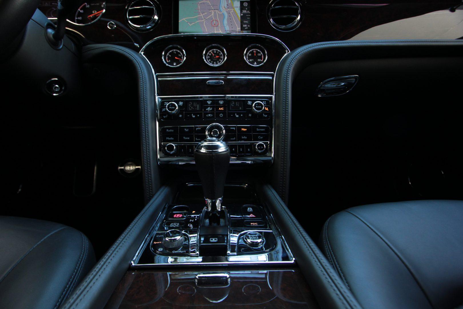 AIL Bentley Mulsanne 5
