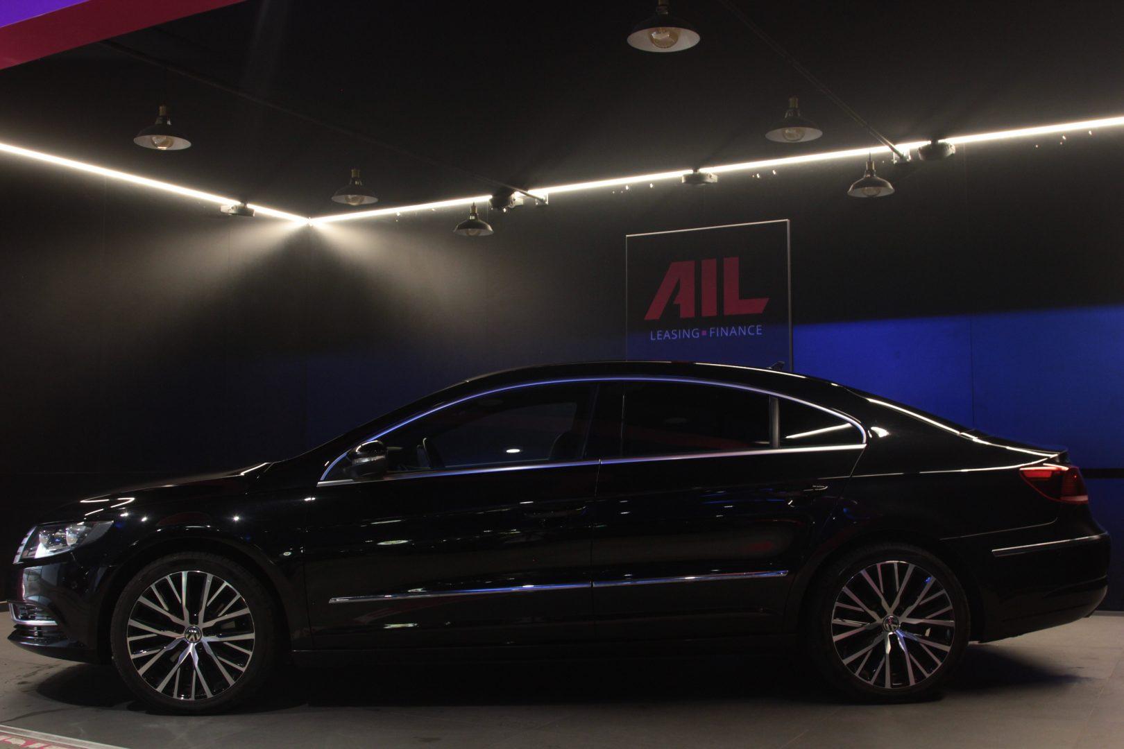 AIL VW CC 2.0TDI Basis BMT 4Motion DSG 2