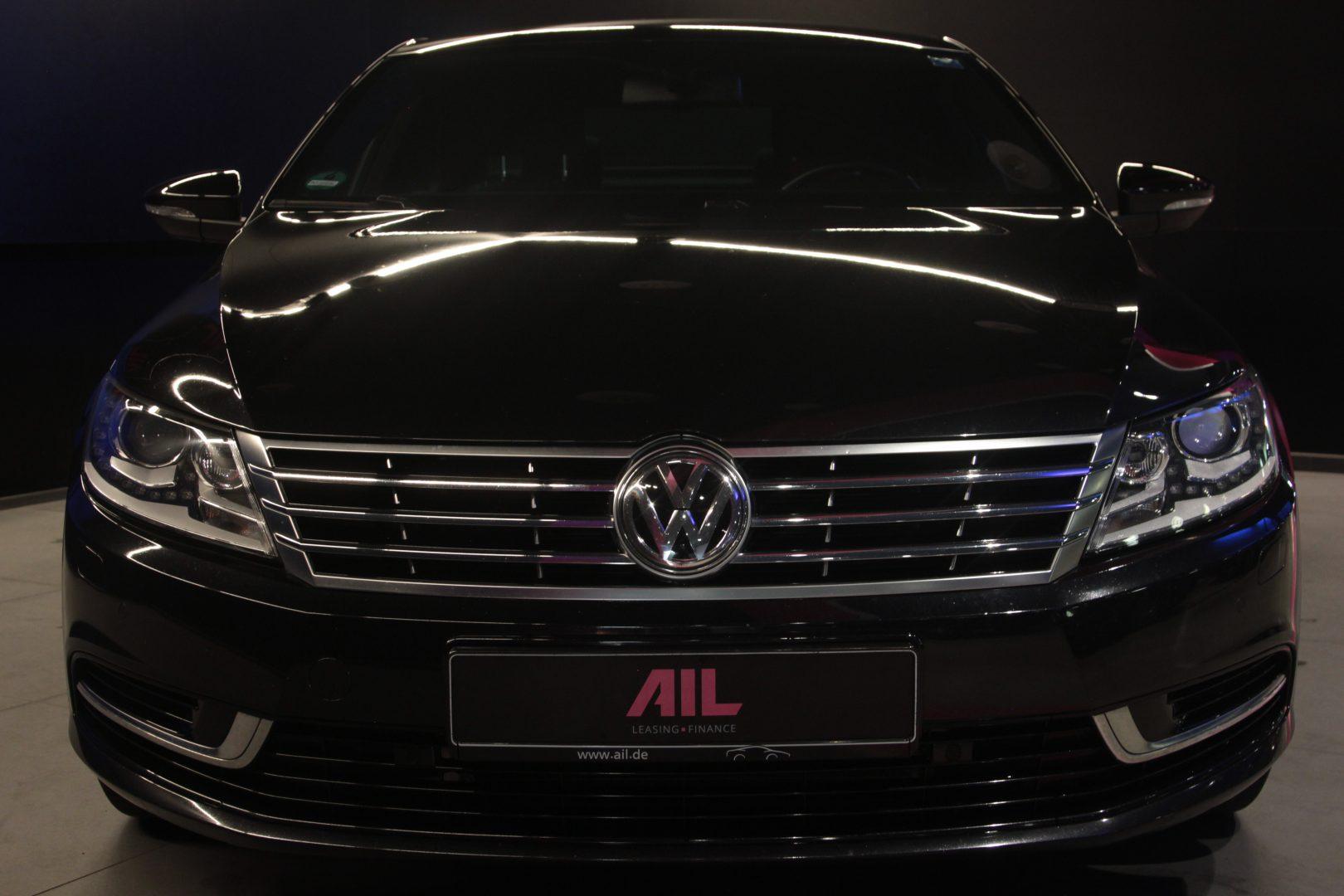 AIL VW CC 2.0TDI Basis BMT 4Motion DSG 10
