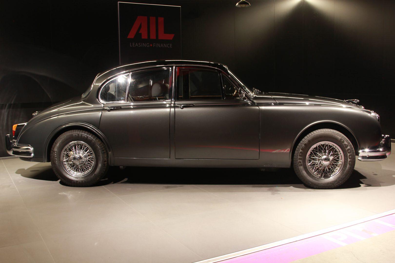AIL Jaguar MK II 4