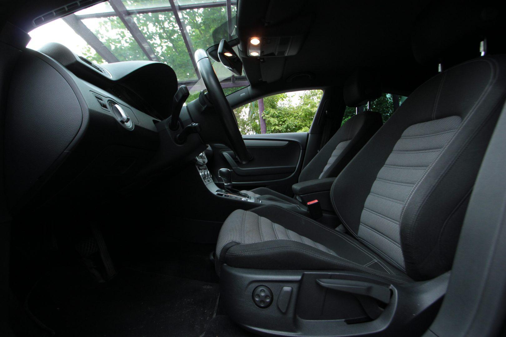 AIL VW CC 2.0TDI Basis BMT 4Motion DSG 12