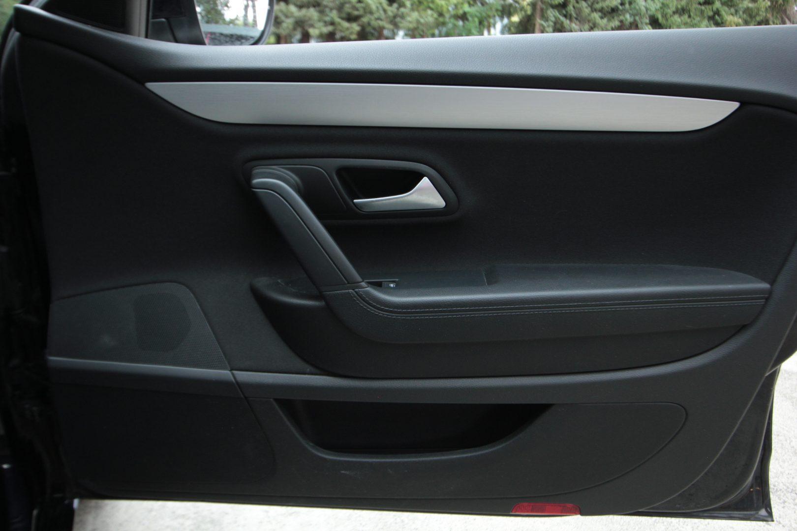AIL VW CC 2.0TDI Basis BMT 4Motion DSG 11
