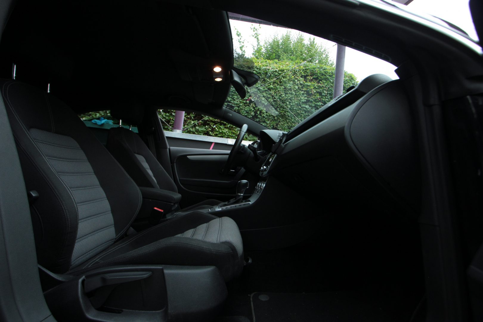 AIL VW CC 2.0TDI Basis BMT 4Motion DSG 8