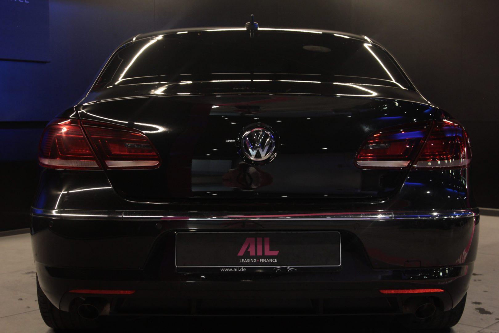AIL VW CC 2.0TDI Basis BMT 4Motion DSG 7