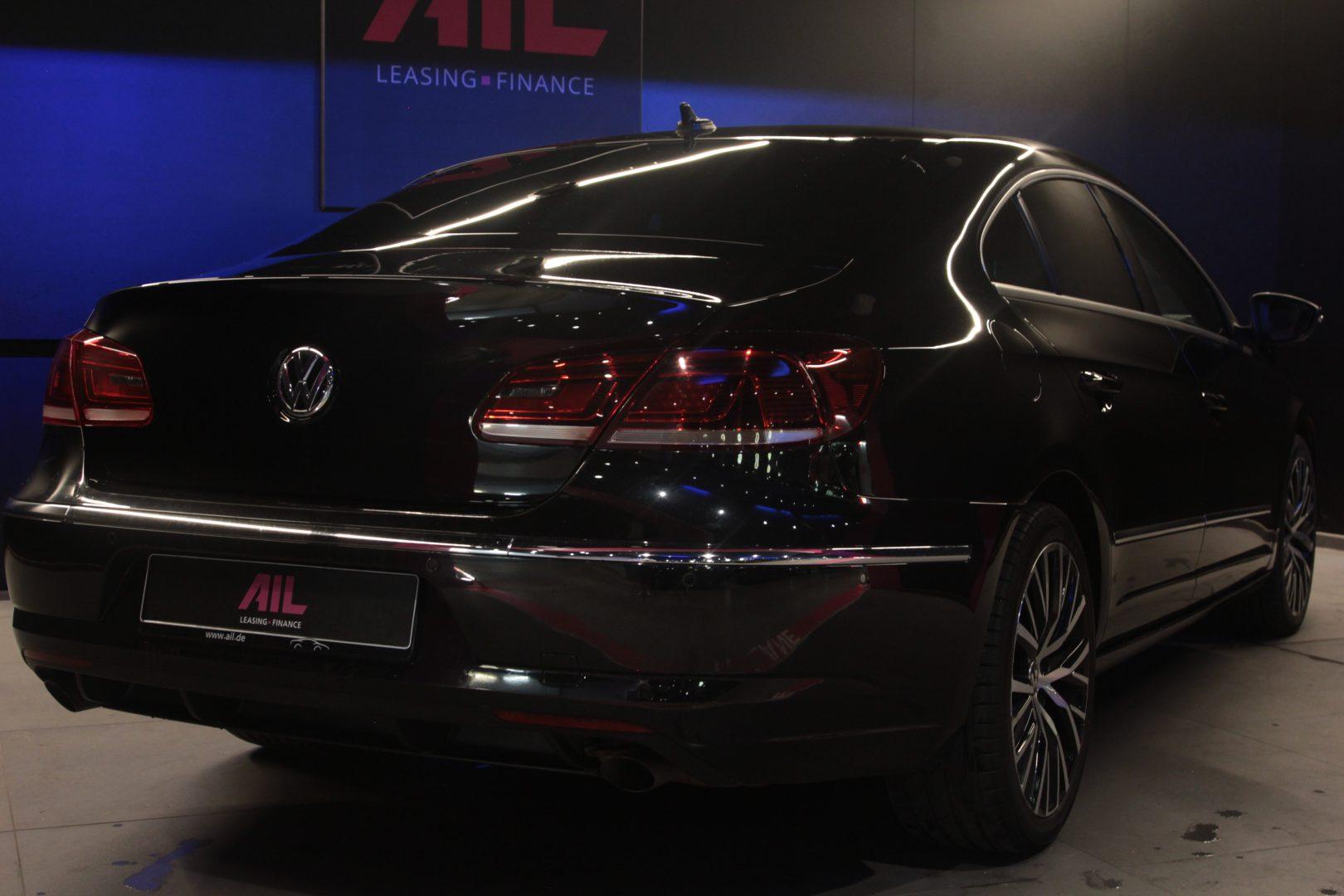 AIL VW CC 2.0TDI Basis BMT 4Motion DSG 5