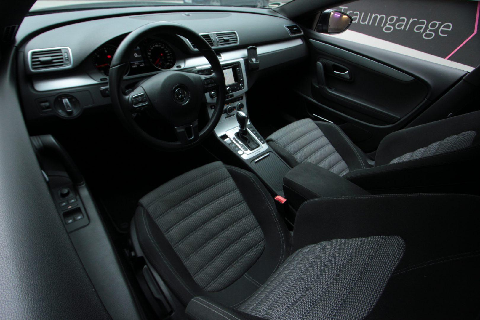 AIL VW CC 2.0TDI Basis BMT 4Motion DSG 4