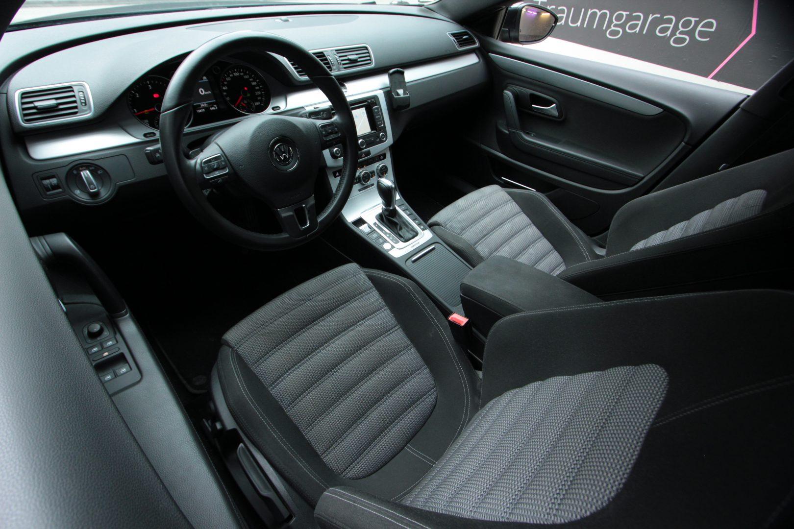 AIL VW CC 2.0TDI Basis BMT 4Motion DSG 1