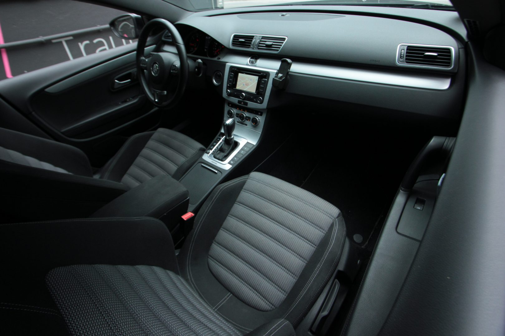 AIL VW CC 2.0TDI Basis BMT 4Motion DSG 9