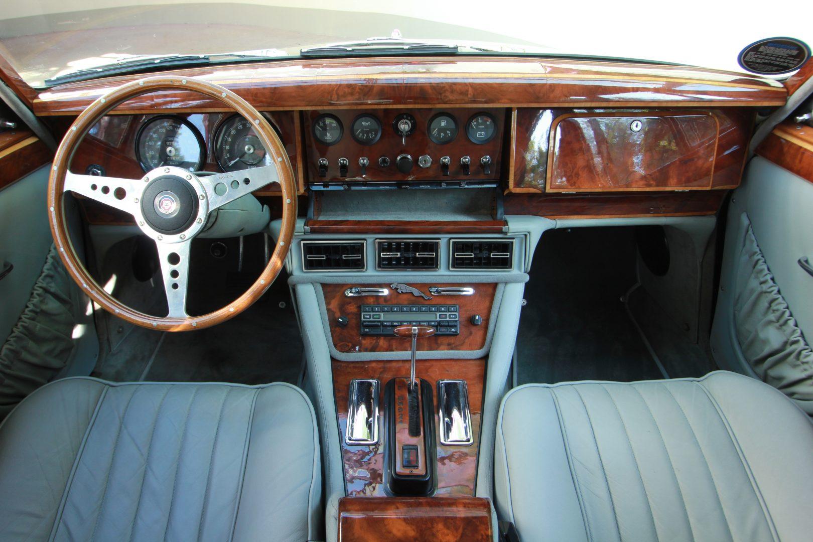 AIL Jaguar MK II 3