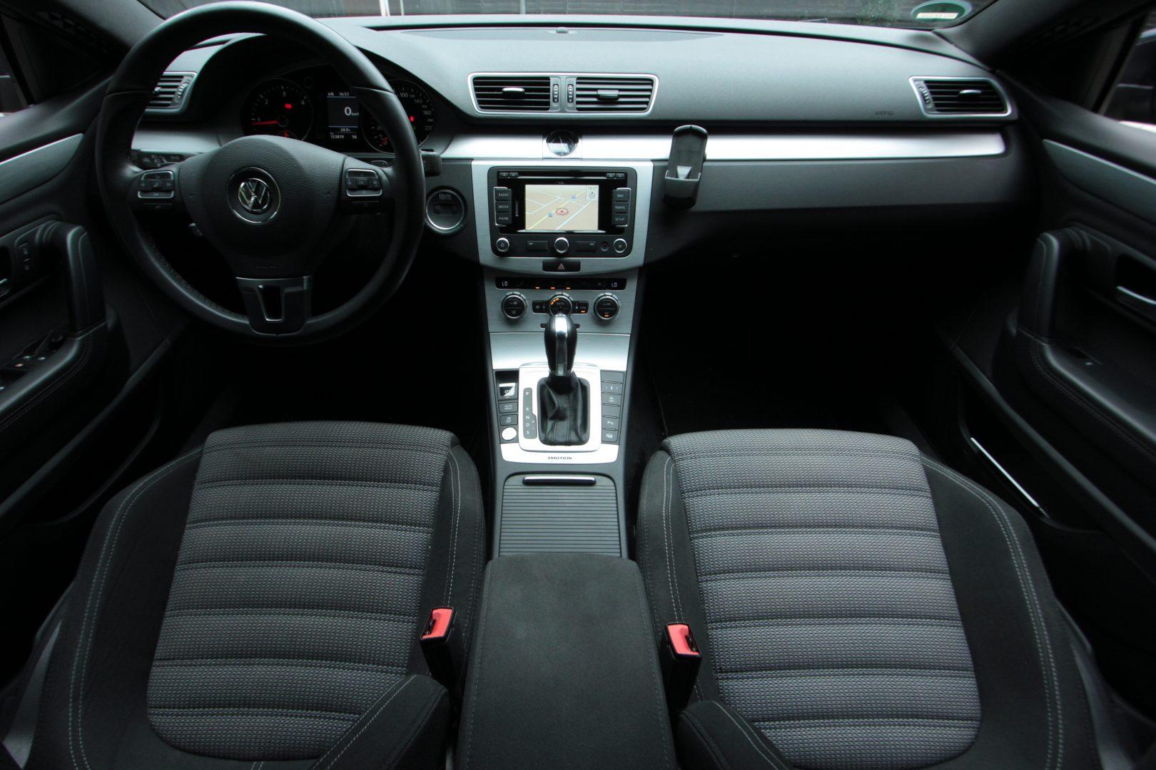 AIL VW CC 2.0TDI Basis BMT 4Motion DSG 6