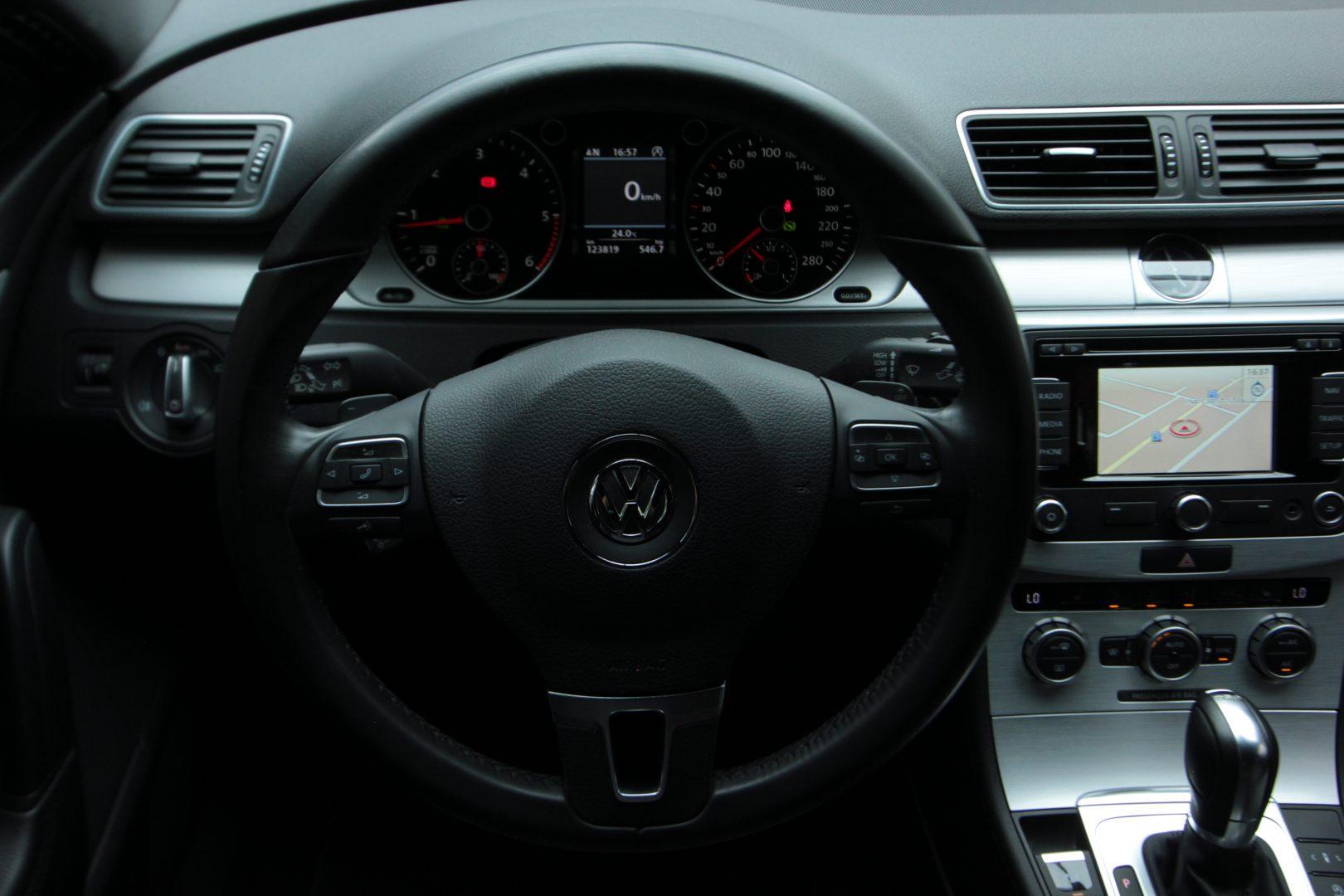 AIL VW CC 2.0TDI Basis BMT 4Motion DSG 3