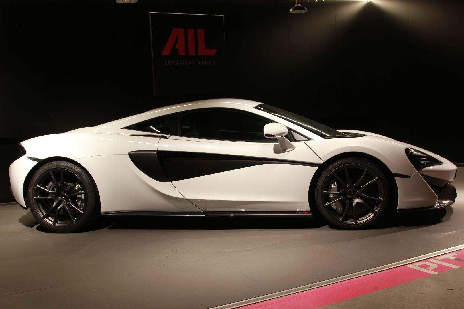 AIL McLaren 570S Carbon- Keramik LED 5
