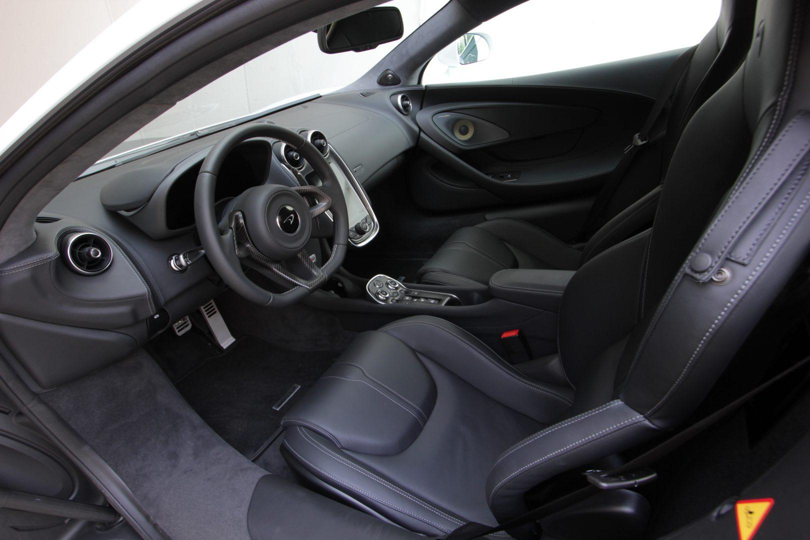 AIL McLaren 570S Carbon- Keramik LED 10