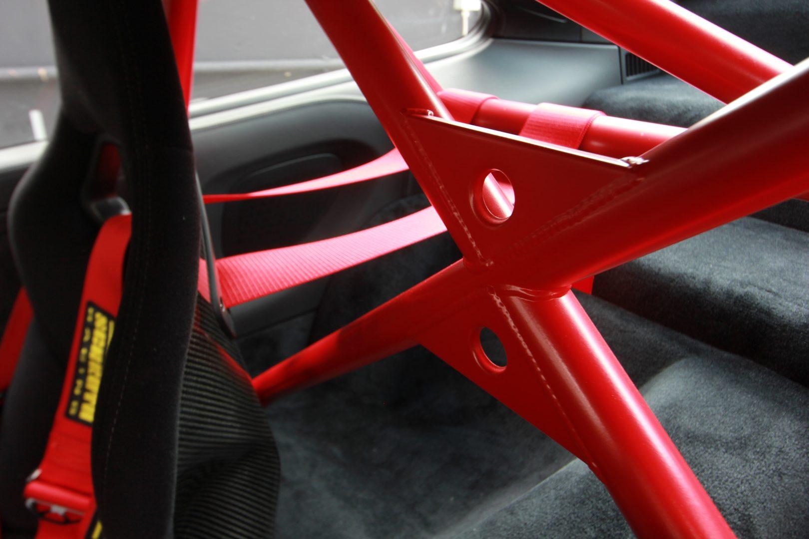 AIL Porsche 911 997 GT3 RS Club Sport Paket 12