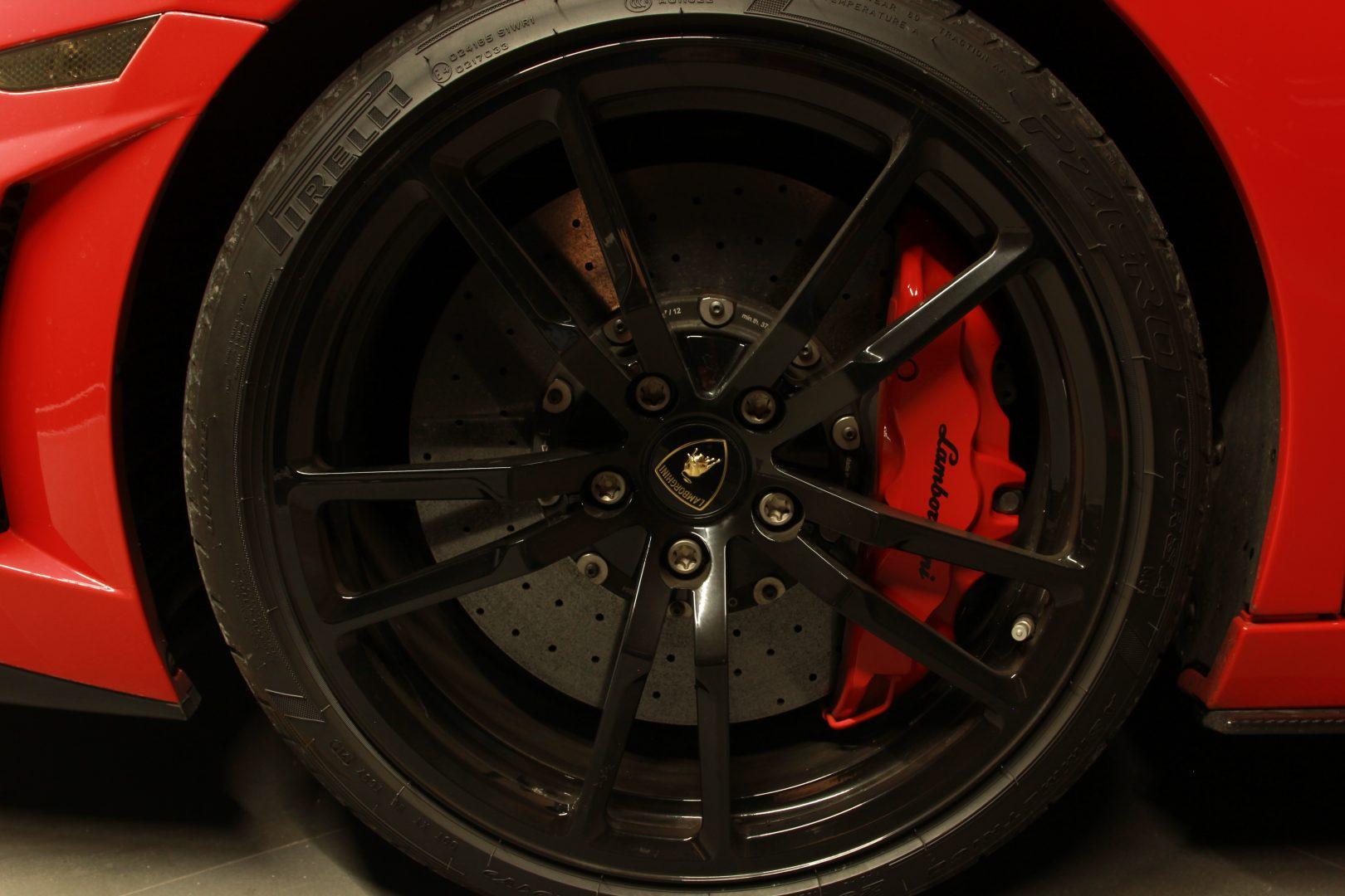 AIL Lamborghini Gallardo LP570-4 Super Trofeo 6