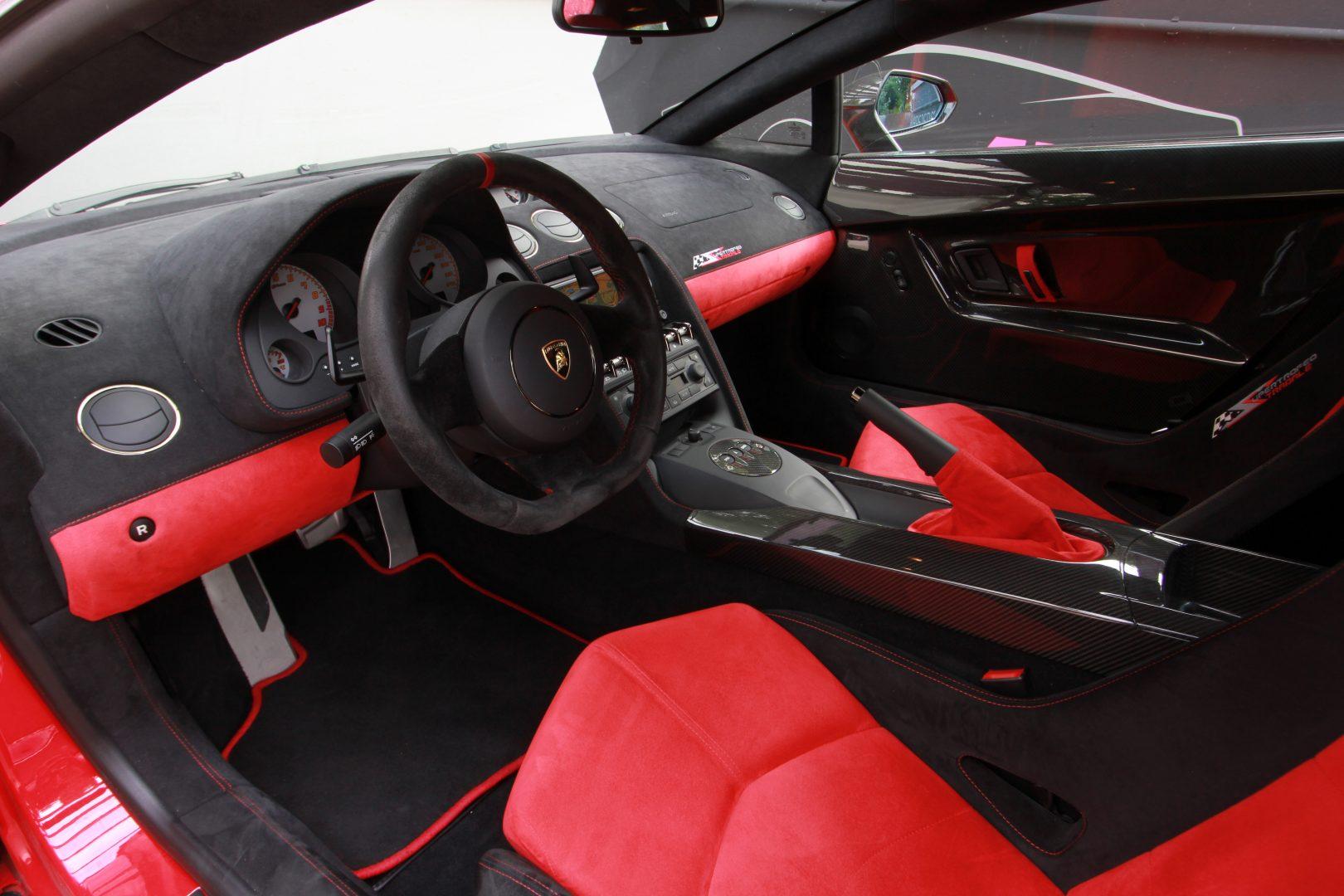 AIL Lamborghini Gallardo LP570-4 Super Trofeo 10